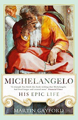 Michelangelo: His Epic Life - Style Mens Uk