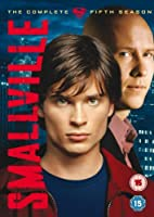 Smallville - The Complete Season 5