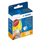 Herma Photo Stickers, 12mm x 17mm, 1000pcs