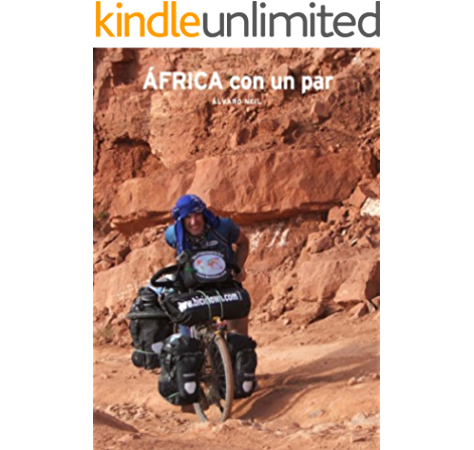 Vagabundo: Una vuelta al mundo en bici eBook: Narro, Xavi: Amazon.es: Tienda Kindle