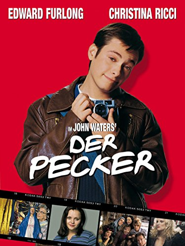 Der Pecker Film