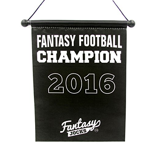 mpionship Banner Trophy - 2015 ()
