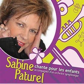 bonjour ma cousine sabine paturel from the album sabine paturel chante
