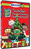 Super Why!: 'Twas the Night Before Christmas and Other Fairytale Adventures