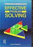 Effective Problem Solving 9780415053570