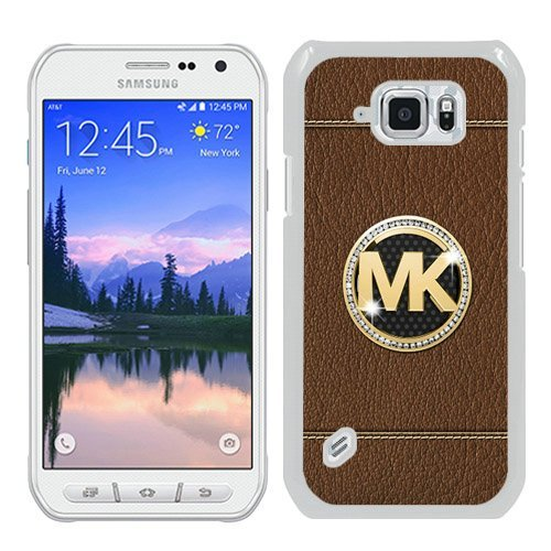 ors Samsung Galaxy S6 Active Case ,Popular And Unique 141 White Phone Case For Samsung Galaxy S6 Active Screen Case Fashion Custom Designed ()