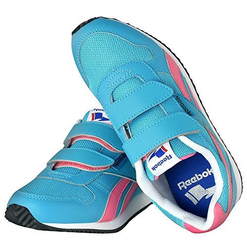Reebok Royal Classic Jogger m42622Velcro pour enfant