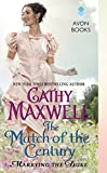 The Match of the Century (Marrying the Duke) by  Cathy Maxwell in stock, buy online here