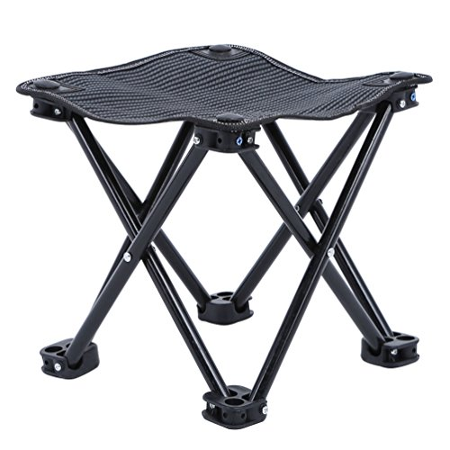 Mini Portable Folding Stool Outdoor Folding Chair For