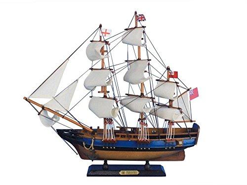 HMS Endeavour 20