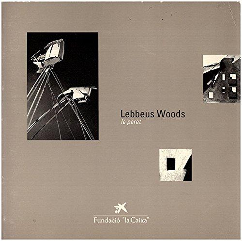 Lebbeus Woods: La Paret