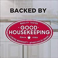 Weiman Glass Cooktop Cleaner - good housekeeping