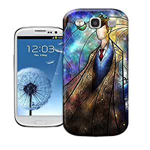 Tianhao Waterproof Exquisite magical pattern The 10th for shockproof samsung galaxy s3 back cases best protection