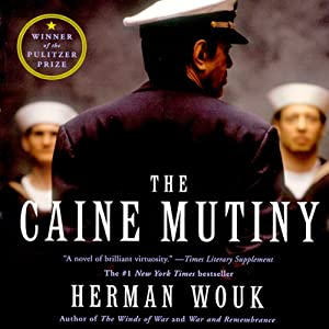 The Caine Mutiny Audiobook