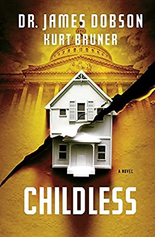 book cover of Childless