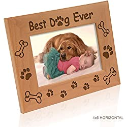Dog Photo Frames Great Gifts For Dog Lovers