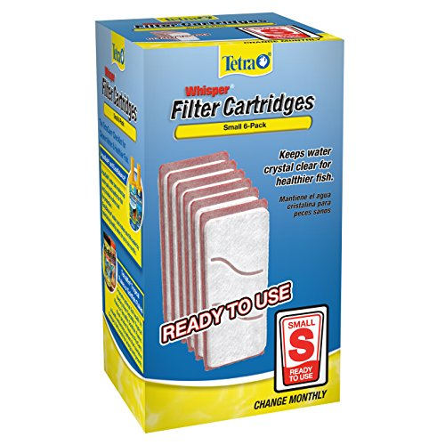 whisper filter cartridges - 3