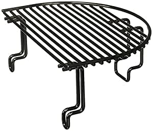 soldbbq Extended Cooking Rack for Primo Oval XL Grill,Compatible for Primo 332, 1 per Box