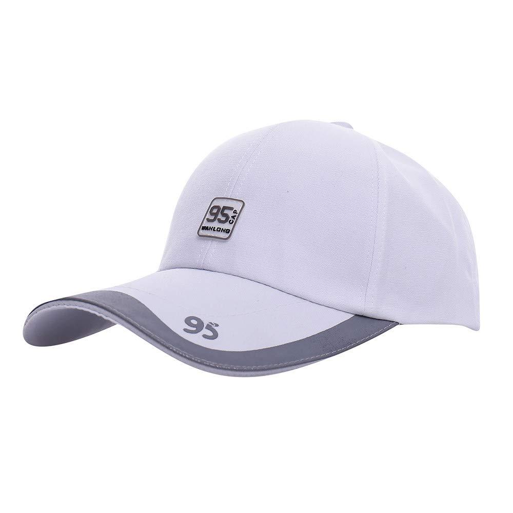 Sombrero de Moda,PANPANY Gorra de béisbol Sombrero al Aire Libre ...