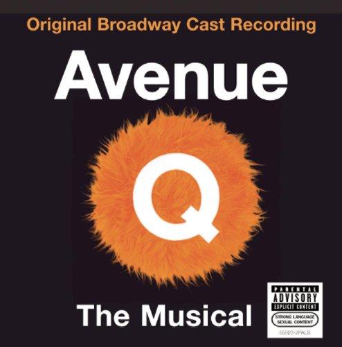 Avenue Q (Original Broadway Ca...