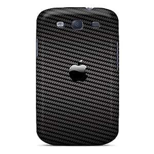 New Design On BevNwMK6565qqmCf Case Cover For Galaxy S3