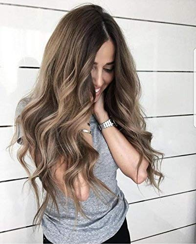 Buy Ugeat 16inch Tape In Hair Extensions Real Human Hair