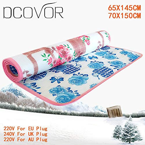 Viet-ST Electric Heaters - Blanket Plush Double Heated Blank