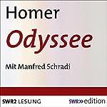 Odyssee |  Homer