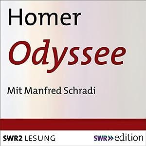 Odyssee Hörbuch