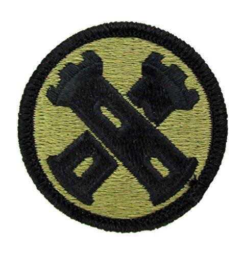 16th Engineer Brigade OCP Patch - Scorpion W2 - U.S. Army (Units Engineer Us Army)