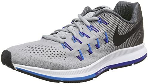 Nike Air Zoom Pegasus 33, Zapatillas de Trail Running para Hombre: Amazon.es: Zapatos y complementos
