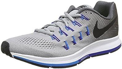 Nike Air Zoom Pegasus 33, Zapatillas de Trail Running para Hombre ...