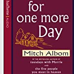 For One More Day | Mitch Albom