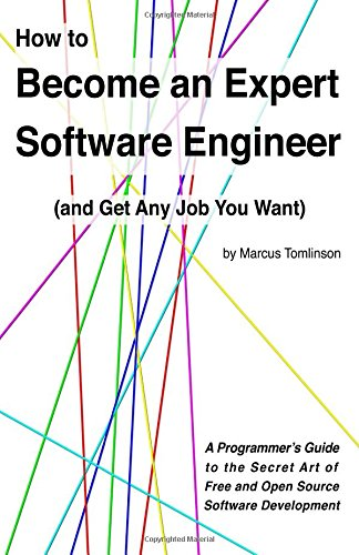 Book cover art for How To Become an Expert Software Engineer