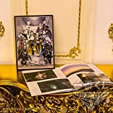 Banpresto ichibankuji IDOLiSH7 Astrolizer Observer L.O.Prize Cinema Booklet