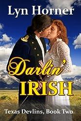 Darlin' Irish: Texas Devlins, Book Two (Volume 2)