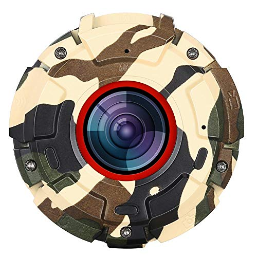 Alloet WiFi HD 1080P Action Camera Waterproof Magnetic Sports DV Camcorder (C) by Alloet