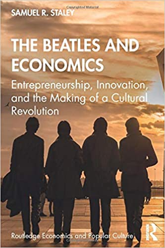The Beatles and the Economics