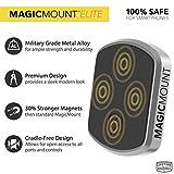 SCOSCHE MEDSR MagicMount Elite Universal Magnetic