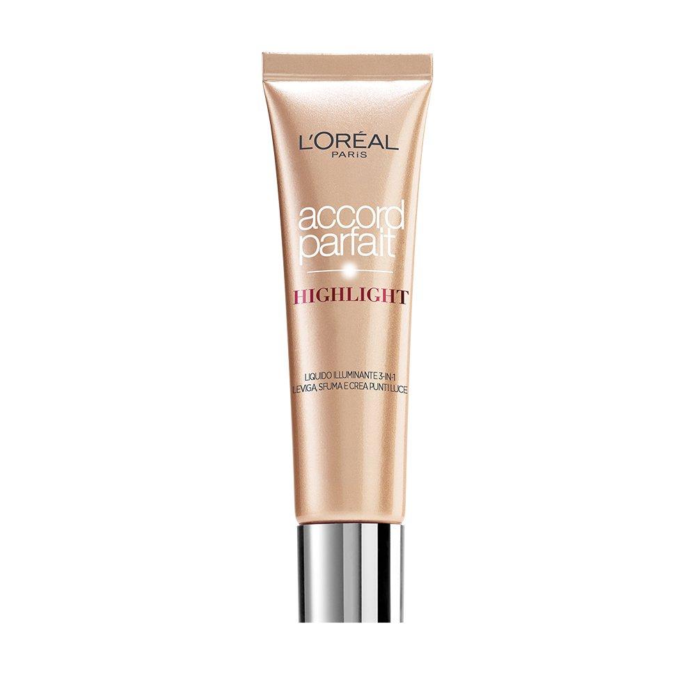L'Oréal Paris Accord Parfait Illuminante Liquido, 101D L' Oréal Paris 54626