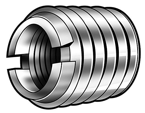 Thread Insert Pk5 5//16-24x31//64 L