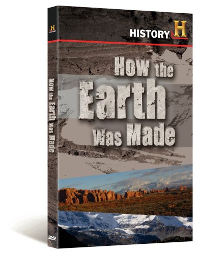 (How the Earth Was Made (History Channel))