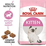 Royal Canin Feline Health Nutrition Kitten Dry Cat Food, 15-Pound Larger Image