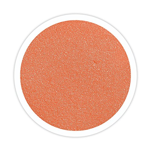 Sandsational Sparkle Coral Unity Sand, 22 oz, Colored Sand for Weddings, Vase Filler, Home Décor, Craft Sand