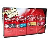 Community Coffee Gift Set Variety Pack, Premium by Community Coffee