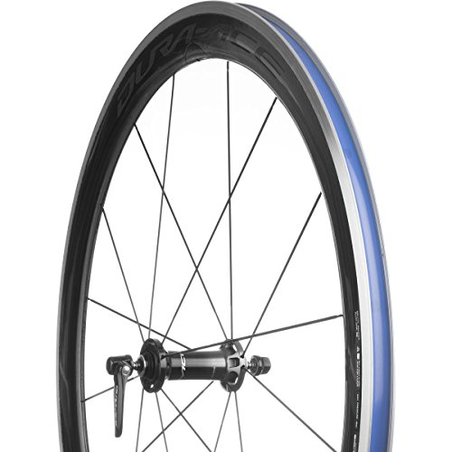 SHIMANO Dura-Ace 9100 C60 Carbon Road Wheelset - Clincher One Color, One Size