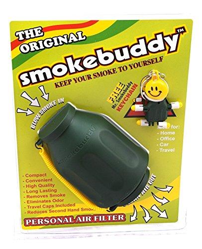 Smoke Green - 8