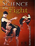 5 DVD SET Science of Fight - Burton Richardson No Holds Barred & Street Tactics