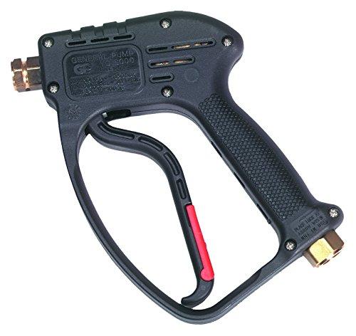 - General Pump YG5000 Rear Entry Spray Gun, 10.0 GPM, 5000 psi