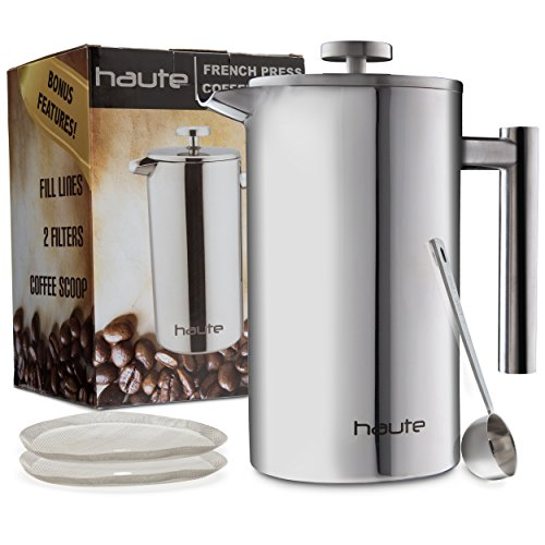 french press 16 ounce - 8